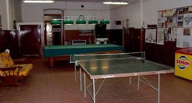 Appartamenti vacanze agriturismo in toscana agriturismo for Sala giochi del garage